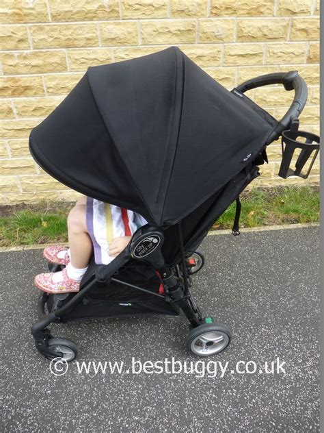 Baby Jogger City Mini Zip – First Impressions Review by