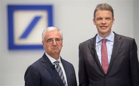 Deutsche Bank prepared for 'tough cutbacks' to investment