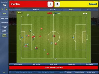 Championship Manager 2003/2004 Full Game - Free Download
