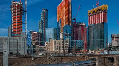 Long Island City rezoning proposal is imminent, dividing