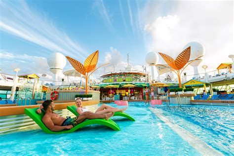 Things to Do | Oasis of the Seas | Royal Caribbean Cruises