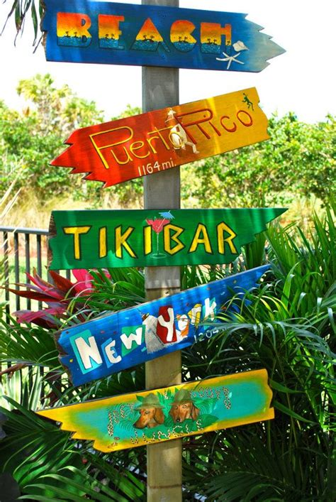 How many miles to paradise? #tropical, #tropical sign, #