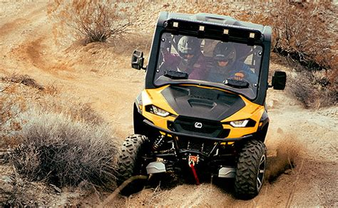 2018 Cub Cadet Challenger 750 - ATVConnection