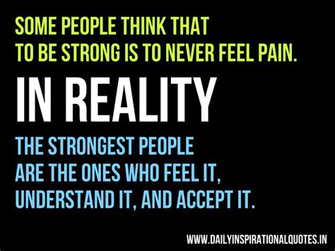 I Feel Your Pain Quotes