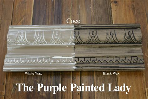 Chalk Paint® Sample Board Colors- all in a row | The