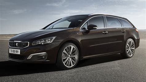 2014 Peugeot 508 GT SW - Wallpapers and HD Images | Car Pixel