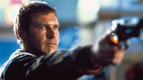 Blade Runner timeline and prequels - what happened before