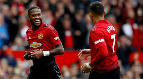 What has gone wrong with Fred: Manchester United's