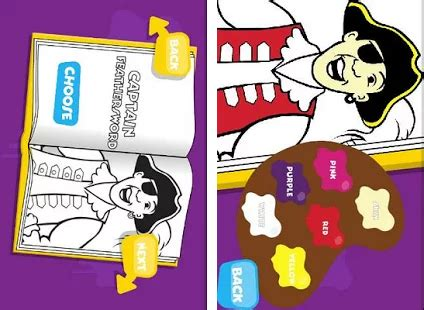 The Wiggles Colouring App Apk Download for Android- Latest