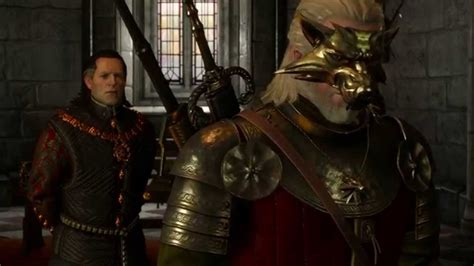 """The Witcher 3 - Brothers In Arms: Emhyr var Empreis """"Bring"""