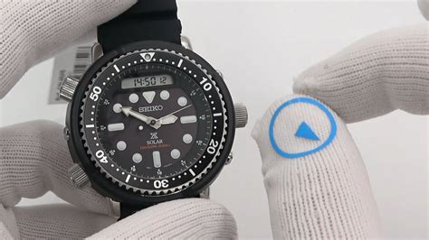 Seiko Arnie has Arrived! - Full Review - YouTube
