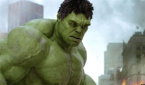 'Hulk' Movie Could Happen After 'Avengers 2' Says Marvel's