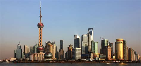 Google Map of Shanghai, China - Nations Online Project