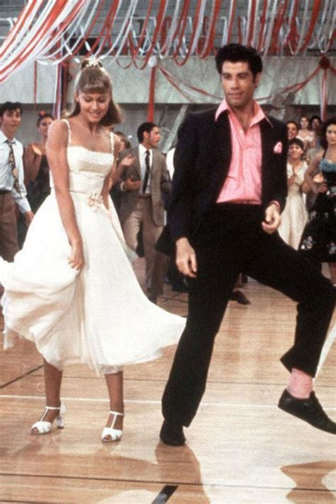 Your Favorite Movie Dance Scenes Synced To 'Uptown Funk