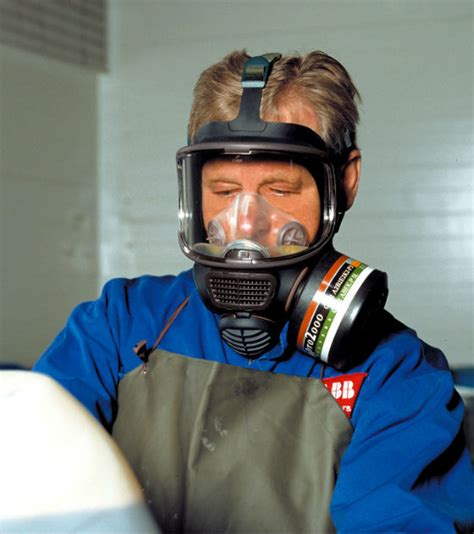 3M Scott Safety Promask Full Face Mask - Keison Products