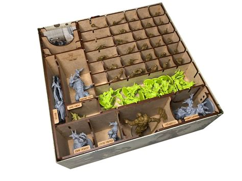 ZGH-002 for Zombicide™ Green Horde Horde Box – Go7Gaming