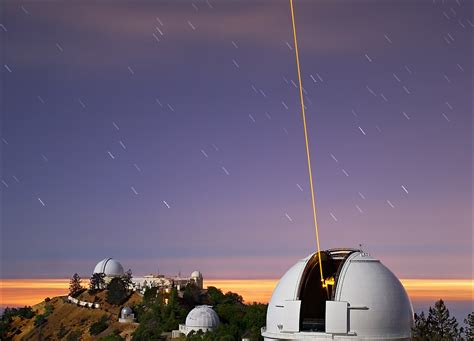 Submission: Shutting down Lick Observatory is shortsighted