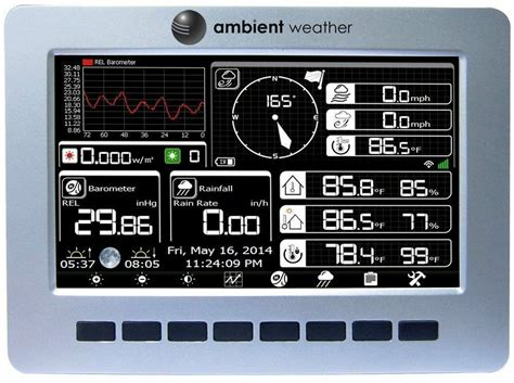 Best Home Weather Stations | eBay