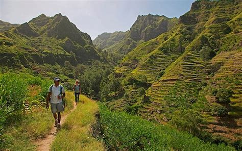 Cape Verde: the African islands that the whole world wants