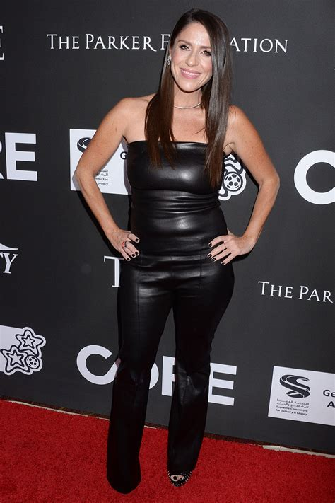 Soleil Moon Frye attends 10th Anniversary Gala Benefiting