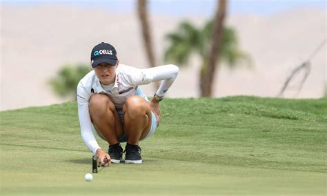 ANA Inspiration: Nelly Korda's confidence with new instructor