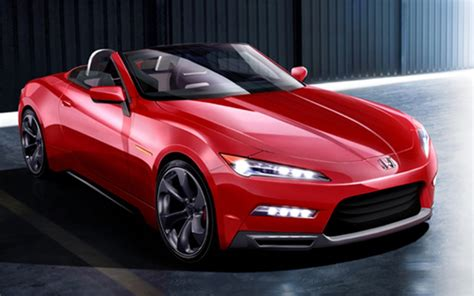 2016 Honda S2000 release date,price,specs,review