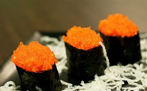 What To Know About Tobiko And Its Color Variation   POGOGI
