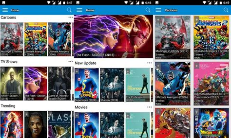 Newest Movies HD Apk Free Download For Android 2019