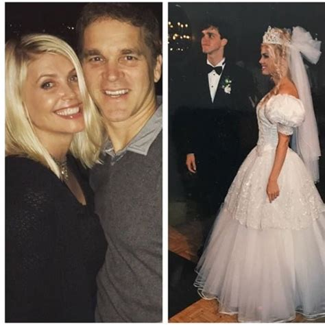 Stacia Robitaille NHL Luc Robitaille's Wife (Bio, Wiki)