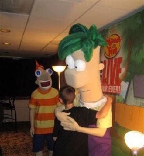 phineas and ferb on Tumblr