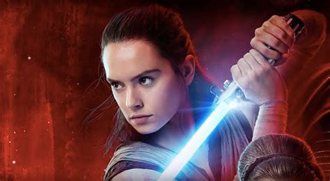 'Star Wars: The Last Jedi' Trailer: Rey Becomes The Last