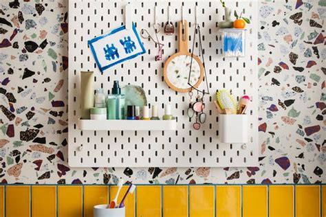 Ikea's pegboard system finally comes to the US - Curbed