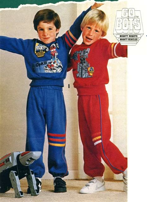 1980s Fashion: Men & Boys | Styles, Trends & Pictures