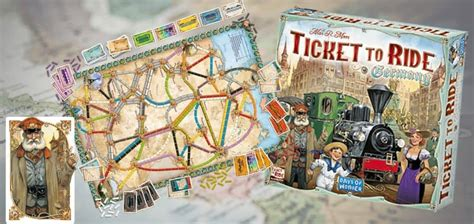 Best Ticket to Ride Board Games Ranked & Reviewed for 2020