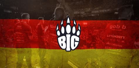 CSGO: BIG in talks with syrson and k1to » TalkEsport