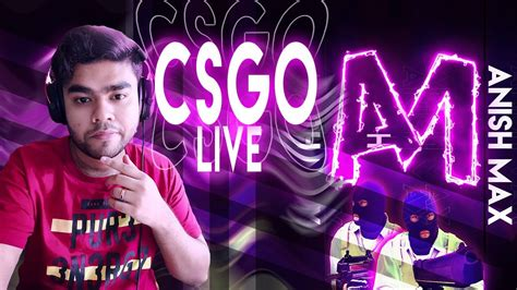 GRINDING FACEIT CSGO |PC GAMING OP , 5000 SUBS STRONG| !ig