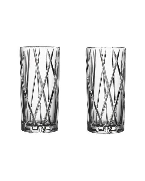 2-pack City Highball 37 cl - Orrefors - Campadre