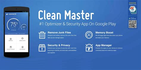 5 Popular Android Junk File Cleaner Apps - Technos Amigos