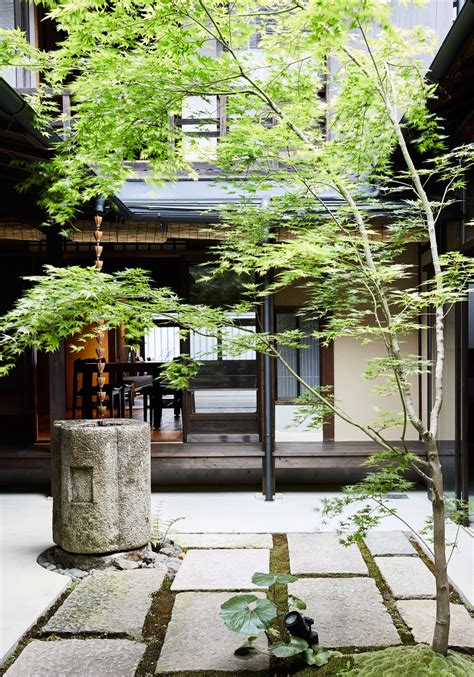To Experience Kyoto's History, Stay in a 'Machiya