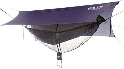Best Camping Hammock For Backpacking & Hiking - Trinity
