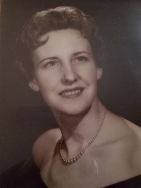 Obituary for Billie Joyce Johnson Whitaker | Rich and
