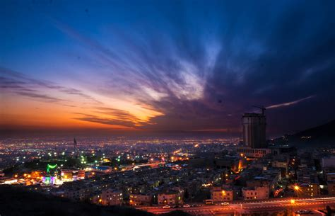 2 Cities / Iran HD Wallpapers | Backgrounds - Wallpaper Abyss