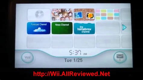 How To Download And Copy Wii Games & Play Homebrew, No Mod