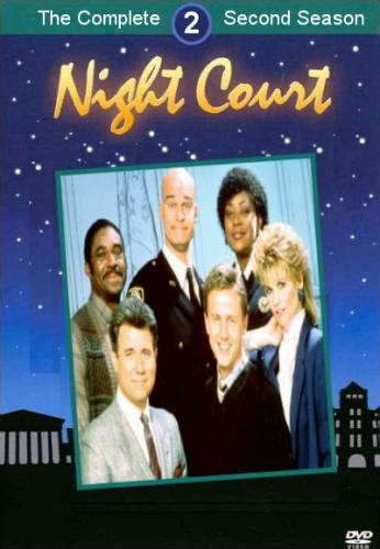 Night Court season 2 download and watch online