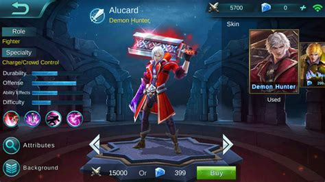 Here's 6 Of The Best Fighters In Mobile Legends That You