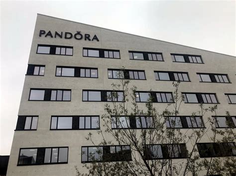 Jeweller Pandora launches new charm offensive, and