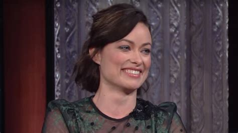 Olivia Wilde Says Son Otis Is Like a 'Drill Sergeant' to