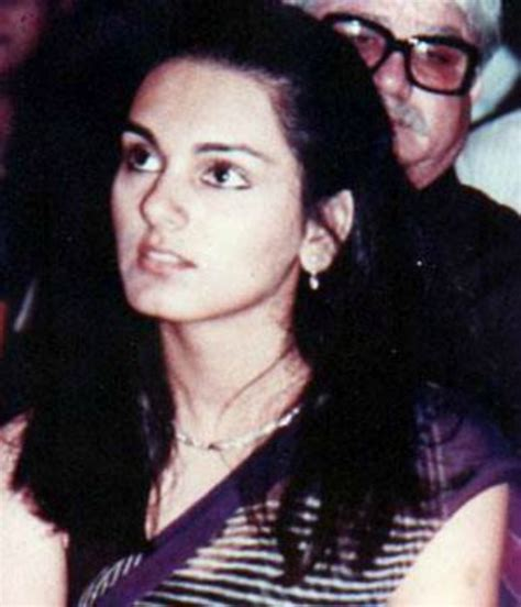 This Letter By Neerja's Father Reminiscing About Her