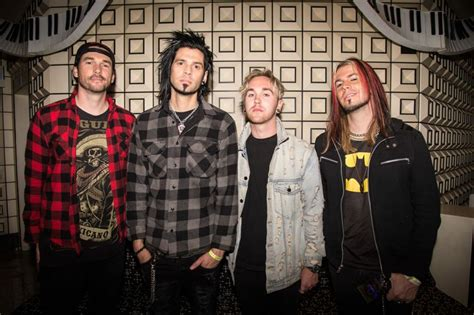 Photos: ShipRocked 2018 portrait sessions - AXS