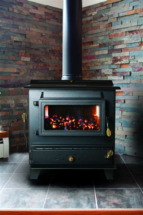 Amish Handcrafted Stoves & Water Pumps | Hitzer